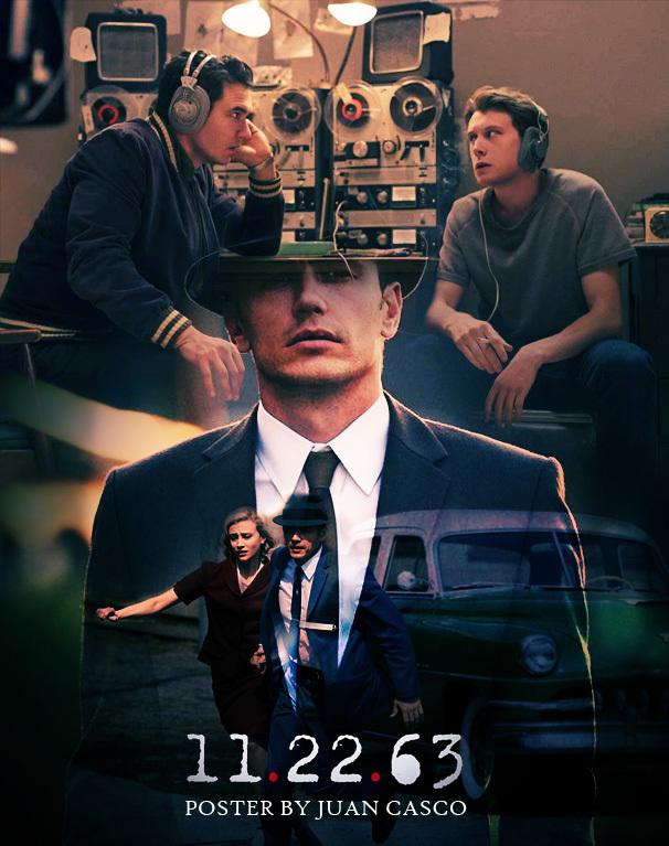 11.22.63 Poster - Juan...